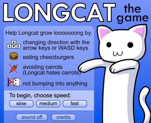 longcatgame